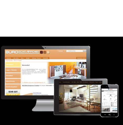 Bild Responsive Webdesign